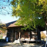【日本遺産】認定会津の仏教文化に触れる♪ 会津三十三観音めぐりタクシープラン