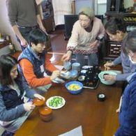 ◆福島県・奥会津で田舎探し◆ 奥会津で仕事を考えるバスツアー1泊2日