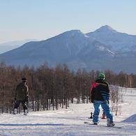 【福島県ふっこう割】裏磐梯レイクリゾート宿泊&東京発着高速バス・スキー&スノボプラン