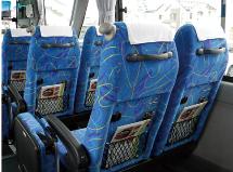 高速バス座席網1