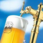 ◆できたて 生ビール飲み放題 ◆ジンギスカン食べ放題 ◆ジャンボタクシーで行く本宮アサヒビール園