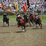 【まつり観覧】 今なおいきづく伝統の祭り 『相馬野馬追』 日帰りツアー