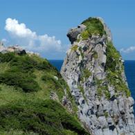 【秋の特選旅行 第2弾★2泊3日コース】 自然豊かな「神々の島」