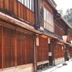 【北陸探訪】富山・金沢1泊2日の旅~兼六園とひがし茶屋街散策