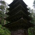 日本遺産・出羽三山、生まれかわりの旅