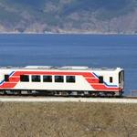 田老、浄土ヶ浜と三陸鉄道南リアス線