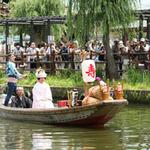 【第13回 喜多方市民号】初夏の房総半島歴史と文化と大自然の旅