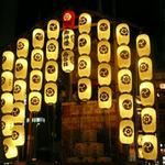 祇園祭・宵々山と下鴨神社・御手洗祭