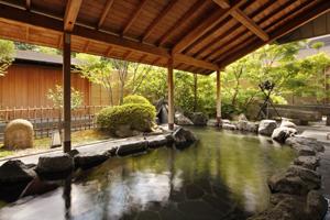 八幡屋露天風呂